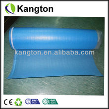 Cushion underlayment soundproof