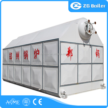 high marketing owning rate petroleum coke fired steam boiler