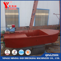 river sand barge for sale
