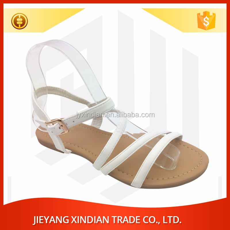 Casual Shoes Fashion latest new model women sandals wholesale