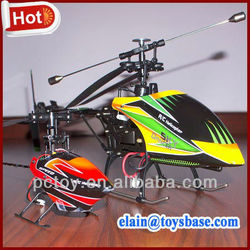 V912 Single Blade Alloy Series 4 Channel Helicopter