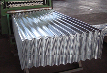 Corrugated Metal Zinc Roofing Steel Sheet/Roofer wave tile manufacturers