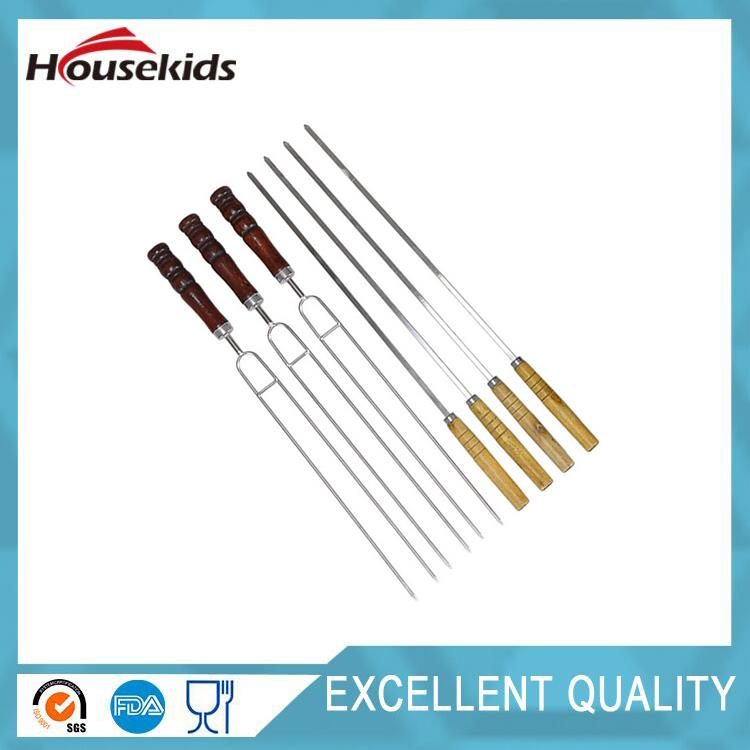 Hot selling bbq meat hook with low price