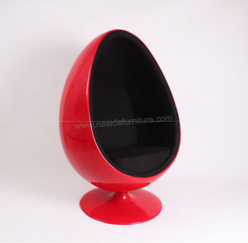 CH173 Eero Aarnio Sessle Eye Ball Chair