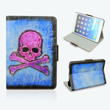 new product 2014 genuine leahter case for ipad air 2 cover