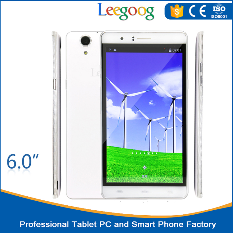 MTK6582 Quad Core 4.2 Inch HD Screen Dual SIM Card 3G WIFI GPS smartphone android mobile phone