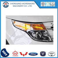 Customized super brightness led car headlight for toyota fortuner 81170-47510