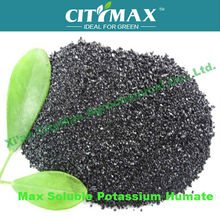 100% Natural Green Water Soluble bulk potassium organic manure