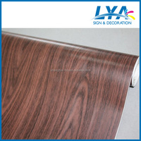 Wood grain design pvc decorative film for door/pvc decorative film for door/pvc decorative sheet