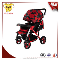 Lightweight throne mother care cheap baby buggy stroller portable cotton baby carrier