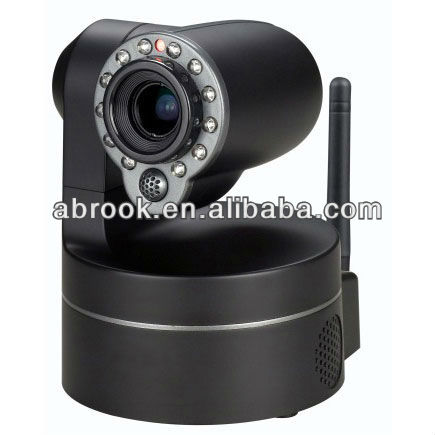 3x optical zoom P2P Megapixel ptz wireless ip camera with prices