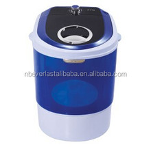 Mini Fully Semi Automatic Top Loading Washing Machine