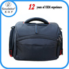 2015 hot selling SLR camera bag waterproof digital camera bag
