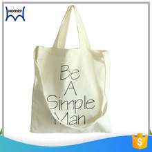 Wholesale heavy duty strong blank canvas messenger shoulder bag