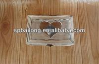 hot sale wooden carved boxes wooden handicrafts