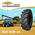 Huangguoshu R-1 farm tire 12.4 28 for combine harvester