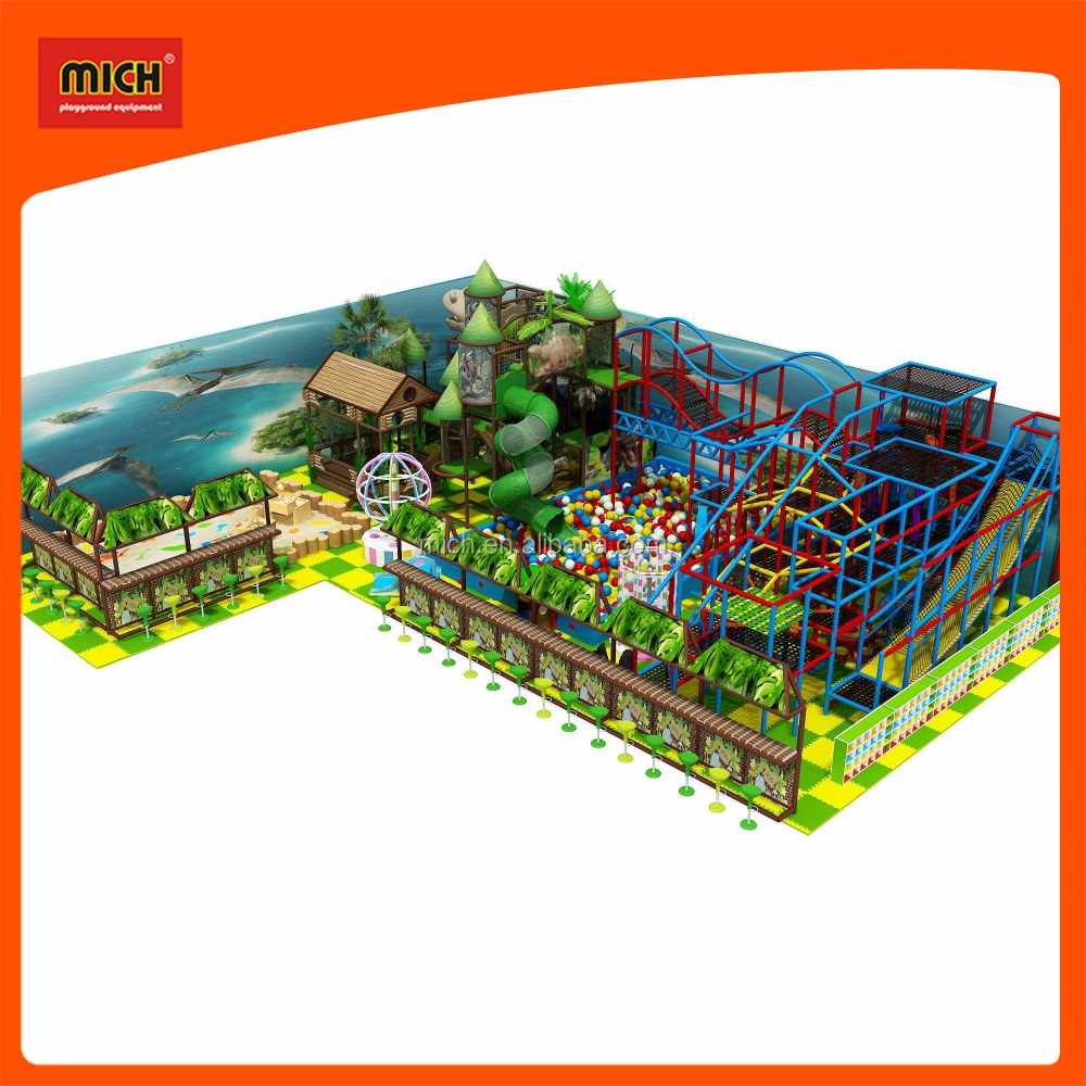 MICH Indoor High Quality Best Price Old Fashioned Playground Equipment