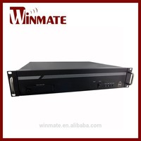 Winmate Support 4 ports DI&DO for Hardware Turbo max to 3.4GHz IH70 Embedded Industrial Automation Controller