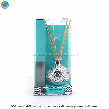flower reed diffuser scented diffuser