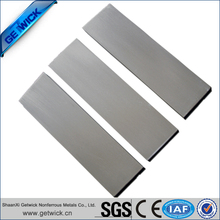 ASTM B708 High Quality Pure Tantalum Plate Manufacturer