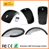 Chinese manufactuer Latest Driver Optical mice Arc 2.4G Wireless Mouse /Latest Arc Mouse,foldable mouse