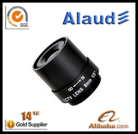 AF08 3mm F1.6 CCTV lens for IP camera,surveillance CCTV cameras and webcams lens