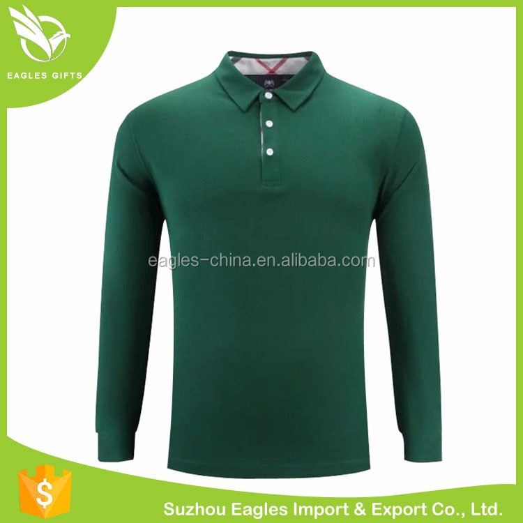 China Wholesale Clothes Advertising Product Design Cheap Uniform Polo Shirts