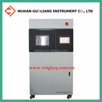 Environmental Thermal Shock Test Chamber, Ozone UV Aging Test Chamber, Xenon Accelerated Weathering Tester