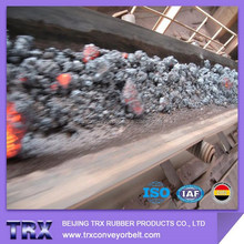 Cover Care created Oil Resistant Rubber Conveyor Belt