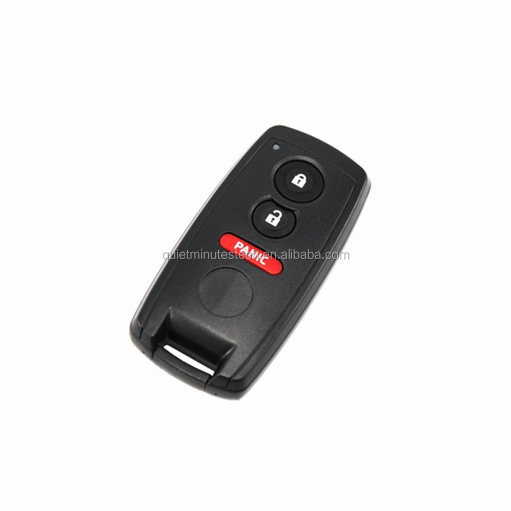 2016 4 button remote control made for you remote control wholesale QT-5010