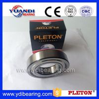 Top performance and low price PLETON 6006-Z china supplier cheap ball bearing turbo