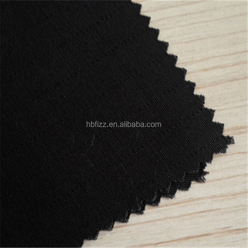 100% cotton twill fabric 16*10 108*58 3/1 290gsm