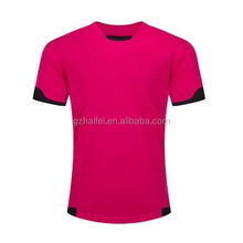 Running China sportswear dri fit shirts groothandel