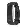 Fit band heart rate blood pressure monitor fitness tracker watch smart bracelet