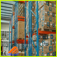 china warehouse rack,adjustable industrial shelving,pallet racking parts