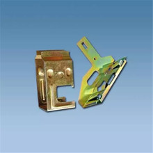 Custom Machinary components metal part sheet metal stamping parts