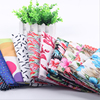 DR1804CP-017 New styles flower printed cotton poplin fabric