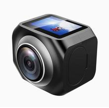 2017 factory direct slaes 360 degrees rotation camera 360 degree camera vr hunting camera