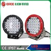 2014 New item car led work light,185W 9inch offroad car led work light