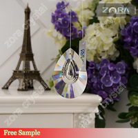 Free sample AAA Top Quality chandelier crystal