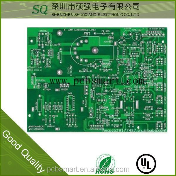 best selling with factory price customized dvr pcb circuit board gps tracker pcb board