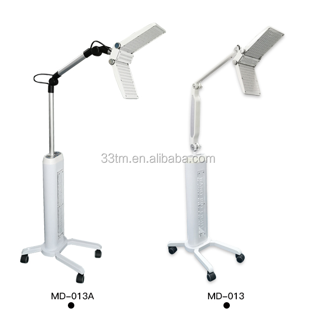 LED licht Foton therapie PDT Lamp/Infrarood licht therapie/LED Masker