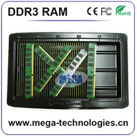Full compatible and original chipsets ddr3 pc10600 1333 ram 2gb 4gb 8gb