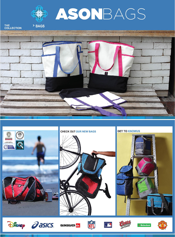 Multi-compartment Laptop Backpack