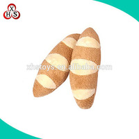 2015 Hot Sell Lovely Cotton Food Plush