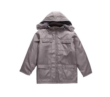 Mens Bubble Jacket 09