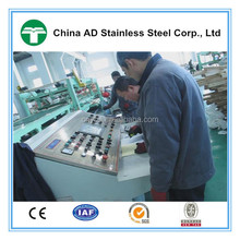 electrical conductivity stainless steel 304