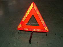 Auto Safety Triangle Reflector