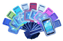 Hot!! ArmBand Cover Case Pouch For Samsung Galaxy Mega 6.3 i9200
