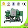 CHINA OIL PURIFIER FASON Used oil recycling machine (Change black to yello